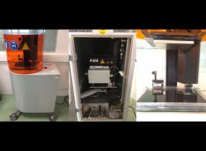 Imprimante numérique Perfactory 3 DSP Envisiontec (M9)