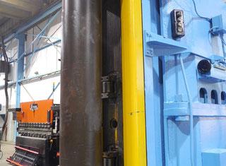 Hugh Smith 400 Ton - Vertical P70626040