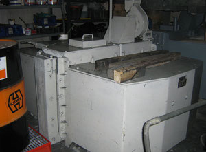 Four industriel Fomet BB 160