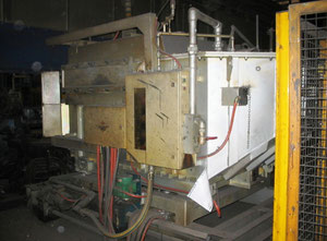 Průmyslova pec Westofen Westomat 2300S VPC
