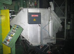 Průmyslova pec Zpf Therm DO E600