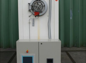 Used Hermann Stock Pilot-400 Autoclave / Drying stove