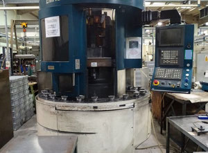 Emag VL3 vertical turret lathe with cnc