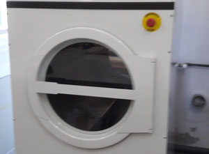 WASHING MACHINE AND DRYER GIRBAU