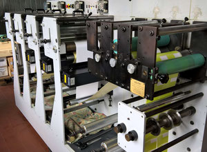 KDO - Label printing machine - flexo