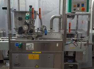 Neri ETA 250 Etikettiermaschine