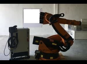 Kuka KR 210-2000 Промышленный робот