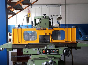 FU 321 M Horizontal milling machine