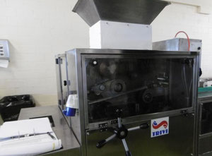 Trivi - Complete pasta or pizza production line