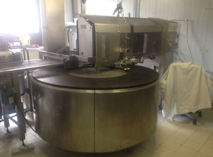 Spiralim SM 60551 Complete bread production line