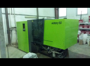 Engel Victory 200-50 Injection moulding machine