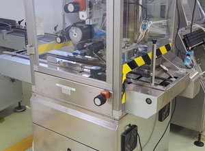 Used Neri SL 400 V Labeller