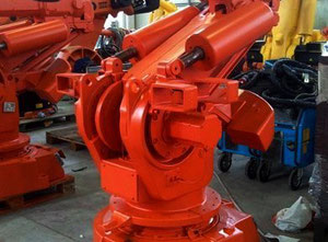 ABB IRB 6400R Industrial Robot