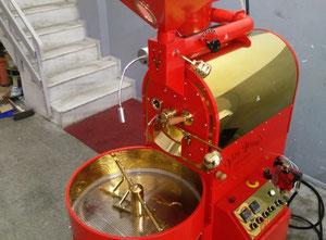 Turkish 5 Kg Röstmaschine