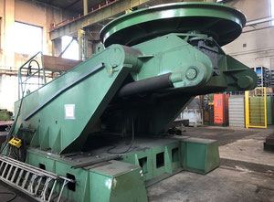 BODE VP100 Welding positioner