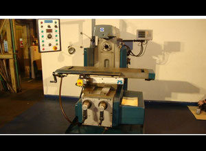 Parkson 1250  CNC Fräsmaschine Vertikal