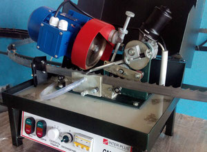 Lenker GM-2 Wood chipping machine