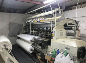 Used Meca Eco farside 110 Automatic machine