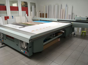 OCÉ Arizona 480 XT large format plotter