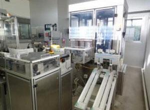 Bosch FOR PREFILLED SYRINGES Vial / ampoules filler