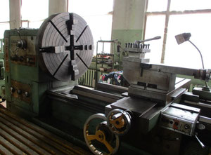 Screw-cutting lathe SARO SPA 1000 x 5000