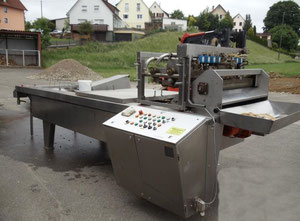 Used Reimelt EL-8-3000 Fryer