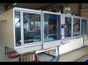 Krauss Maffei 300-1400-390 CZ Injection moulding machine