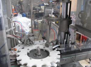 Uzavírací- zátkovací stroj Zalkin TM125
