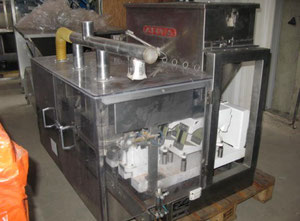 Atoma 800C400 Filling machine - Various equipment