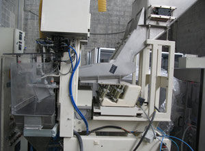 Thimmonier DPNG2 Filling machine - Various equipment