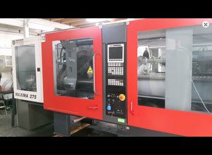 Ferromatic MAXIMA MV 275 Injection moulding machine