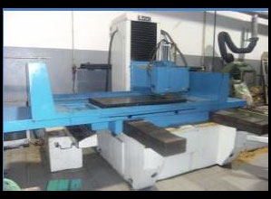 Lodi CNC Surface grinding machine