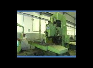 Cnc dikey freze makinesi Hessacop 100