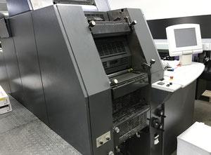 Heidelberg QM DI 46-4 ProSpot 4 Farben Offsetdruckmaschine