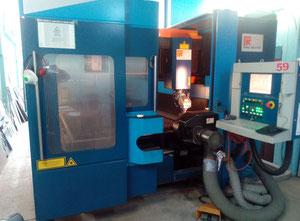 Prima Power Domino 1530 HS 4000W laser cutting machine