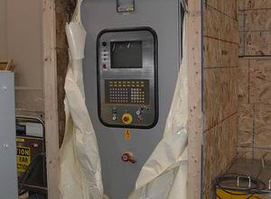 Powlekarka do tabletek Glatt GC 1500