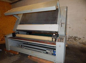 Emit Piramide TR Unrolling & inspection machine