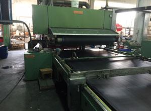 Máquina de impresión Zimmer MDM III / 21