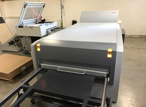 Heidelberg Suprasetter E 105 full automatic ctp system