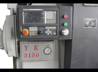 Chongqing Kaku Machinery YK3150 P70707004