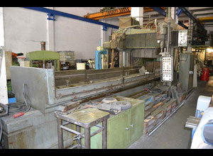 Favretto TS400 Surface grinding machine