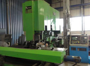FICEP cnc other drilling machine (multispindle, gang drilling, portable...)