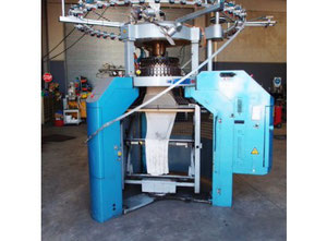 Pai Lung Machinery XD2BA-HL-C Rundstrickmaschine