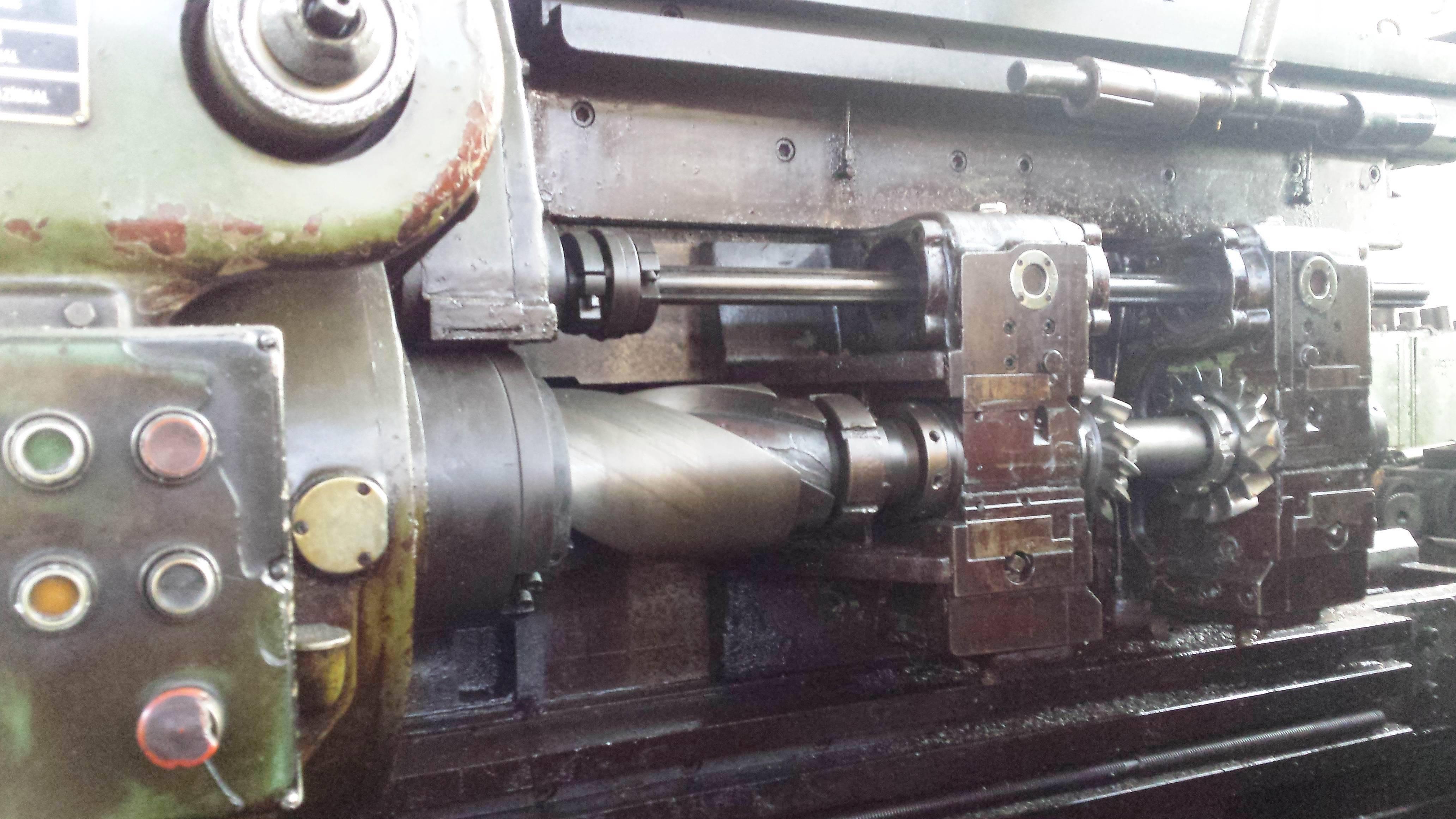 5E Generator sykes 5e gear generator - exapro