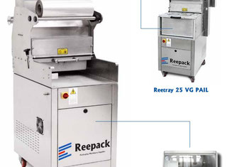Reepack REETRAY25 VGM D P70707099