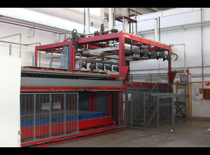 Cannon POWER FORMA Thermoforming - Sheet Processing Machine