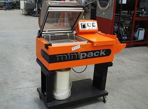 Fardellatrice Minipack FM 75