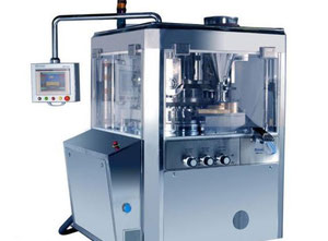 Karnavati Unik II EC 51 Rotary tablet press