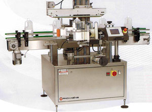E-Packaging Saturno Simply Labeller