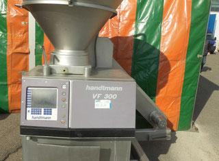 Handtmann VF 300 incl  AL-System Filling machine - food